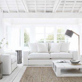 Белый интерьер: примеры подбора, лучшие сочетания и преимущества использования светлых тонов