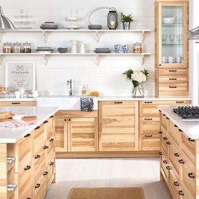 Кухни Икеа: лучшие идеи дизайна 2019 года и подбор основных элементов интерьера