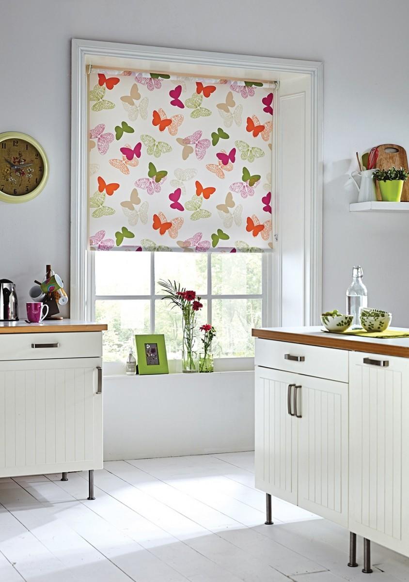 жалюзи шторы на кухню фото для прополки