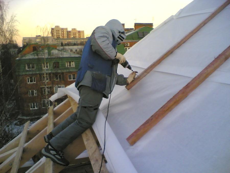 Ремонт крыши 100 фото и пошаговая инструкция по восстановлению кровли