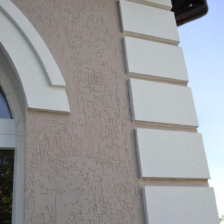 Проект дома двухэтажный с балконом фото когда жизнь