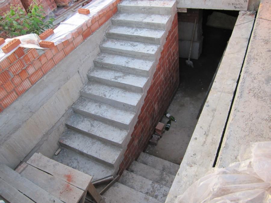 Как сделать погреб своими руками схема этапы строительства