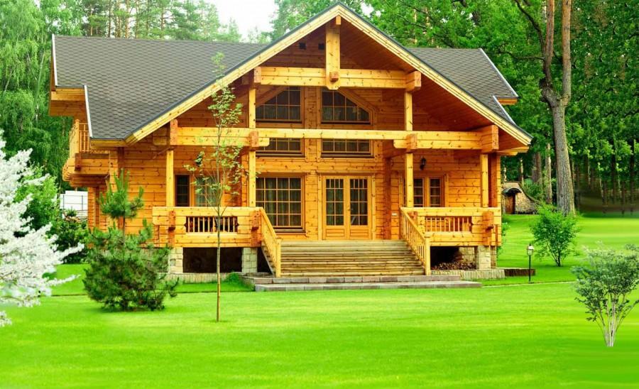 Утепление деревянного дома внутри — чем и как это лучше сделать?